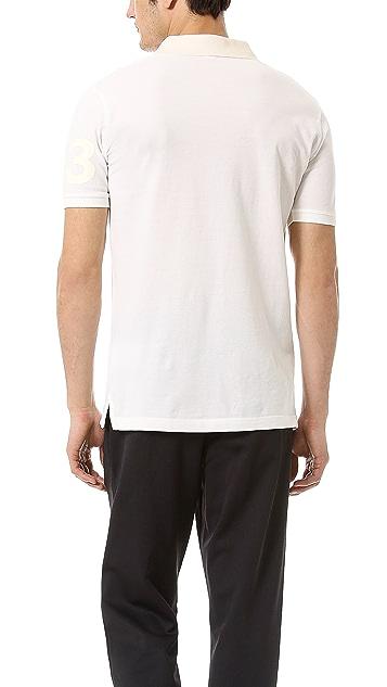 Y-3 CL Polo Shirt