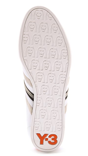 41d54b58a ... Y-3 Sala Classic Sneakers