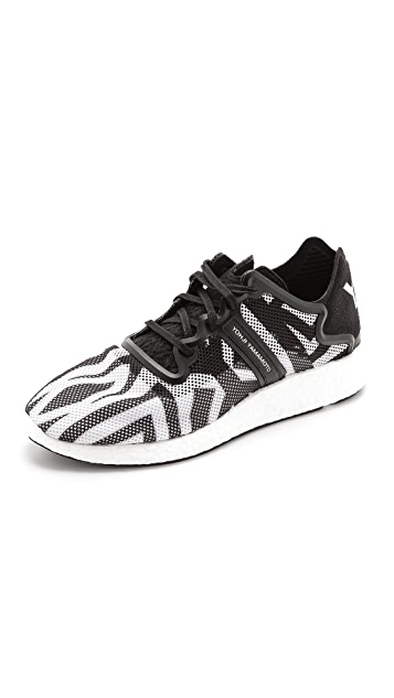 Y-3 Y-3 Yohji Boost Sneakers