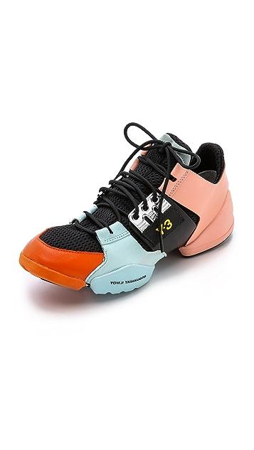 newest 881d6 41a36 Y-3. Kanja Sneakers