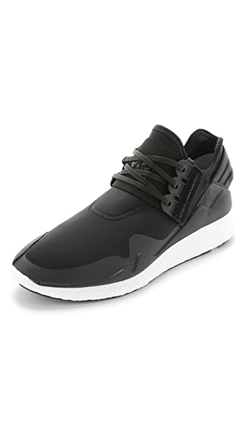 4b364fc990e3e Y-3 Y-3 Retro Boost Sneakers