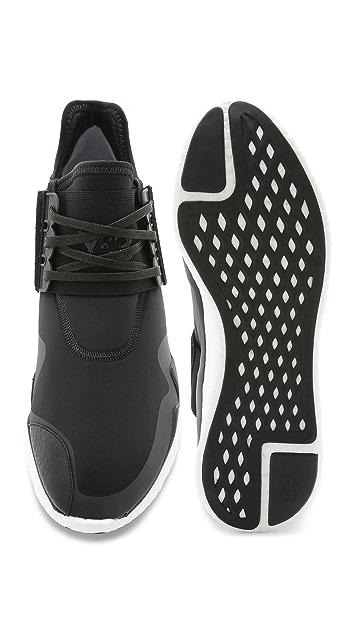 a9ec77012 ... Y-3 Y-3 Retro Boost Sneakers ...