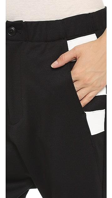 Y-3 Core Track Pants