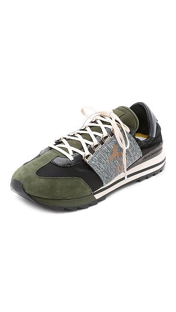 0ec93f2fc7944 Y-3 Rhita Sport Sneakers