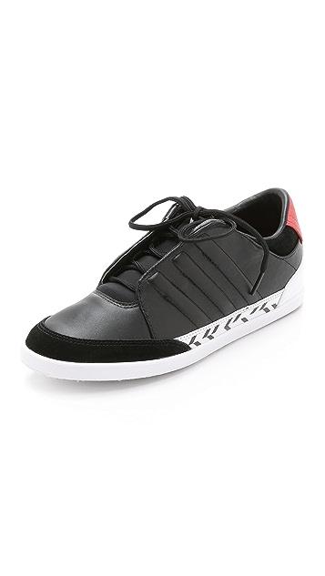 f33457952 Y-3 Honja Low Sneakers