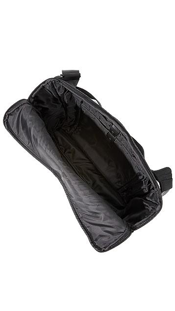 Y-3 Qasa Messenger Bag