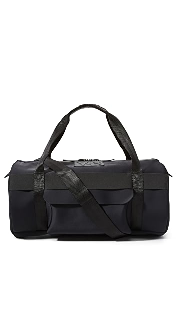e62cddcb11878 Y-3 Qasa Gym Bag