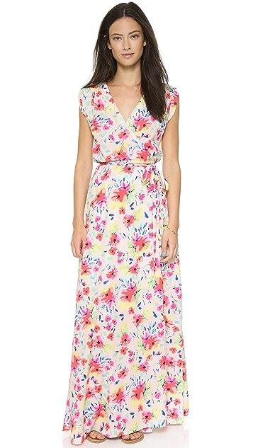Yumi Kim Swept Away Maxi Dress Shopbop