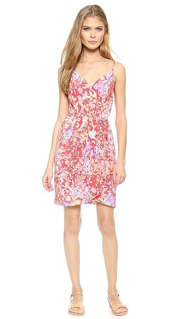 Yumi Kim Jayne Silk Dress