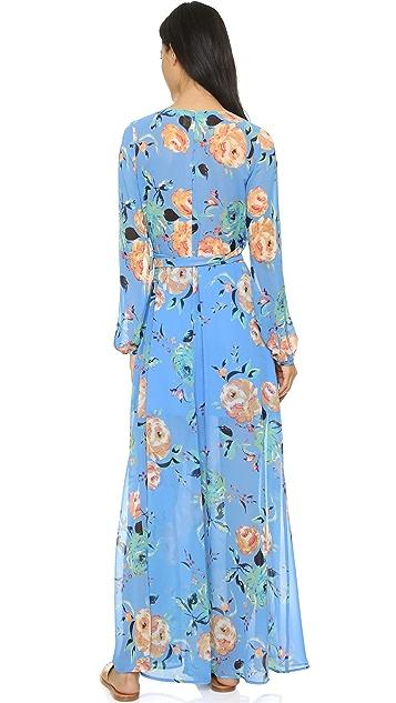 Yumi Kim Aurora Maxi Dress