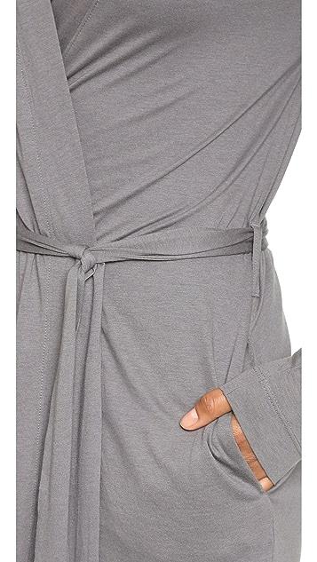 Yummie Short Robe