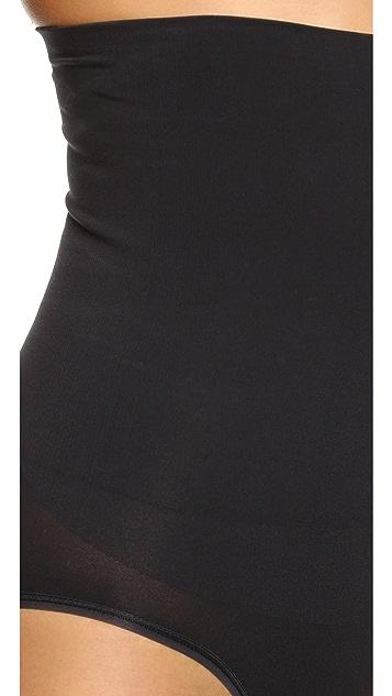 Yummie Cameo 高腰塑形短内裤