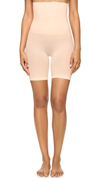 Cleo High Waist Shorts
