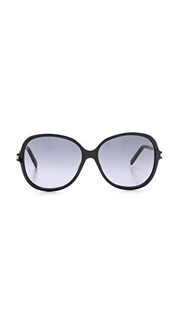 Saint Laurent Glam Sunglasses