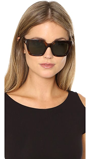 Glass Mineral Sunglasses 1 Bold rtQCsdh