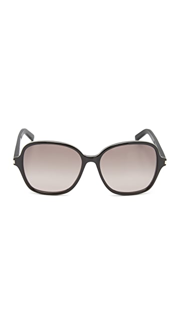 Saint Laurent Classic 8 Sunglasses