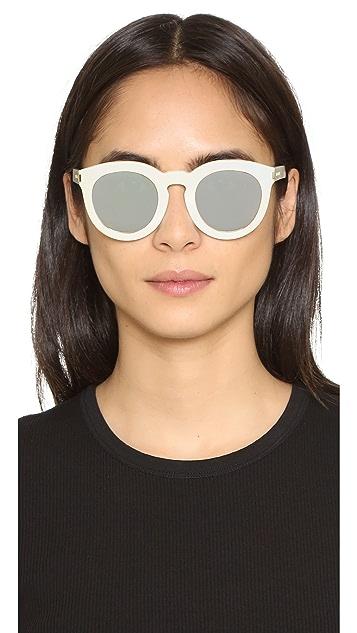 Saint Laurent SL 102 Surf Sunglasses