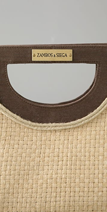 Zambos & Siega Brigitte Bag