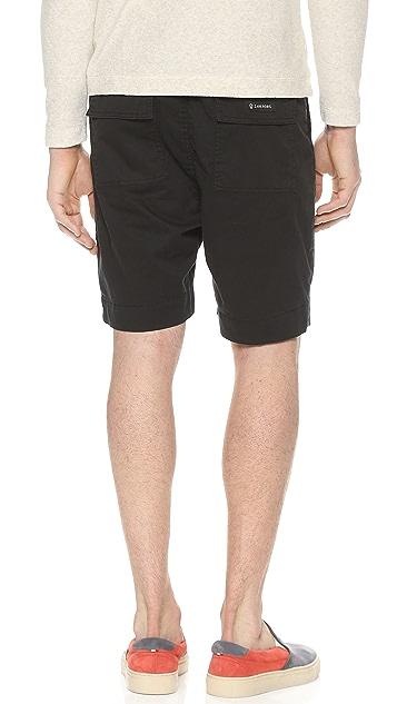 Zanerobe Gabe Shorts