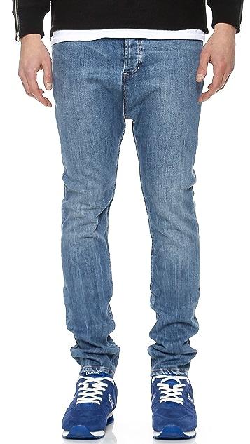 Zanerobe Low Blow Jeans