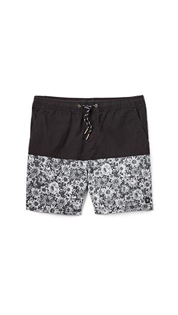 Zanerobe Hola Swim Shorts