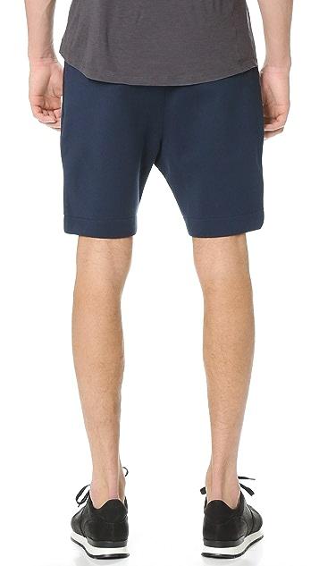Zanerobe Foam Cyamo Shorts