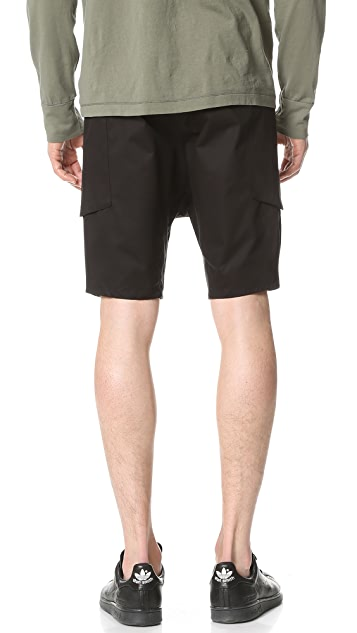 Zanerobe Salerno MU Shorts