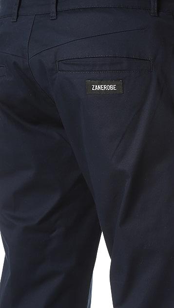 Zanerobe Box Chinos