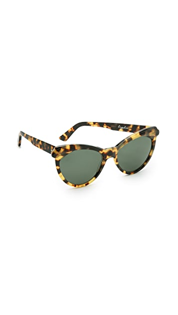 ZANZAN Erzulie Sunglasses