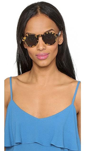 ZANZAN Mizaru Sunglasses