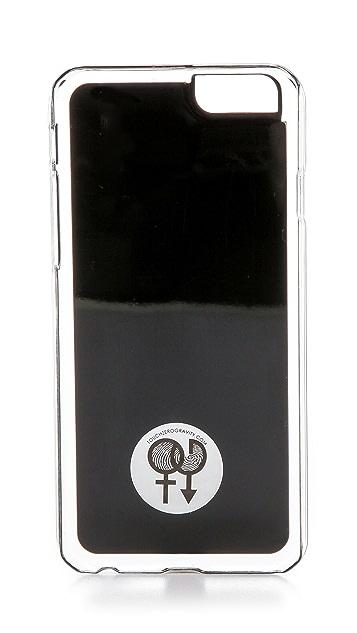 Zero Gravity 小巧 iPhone 6 / 6s 护套