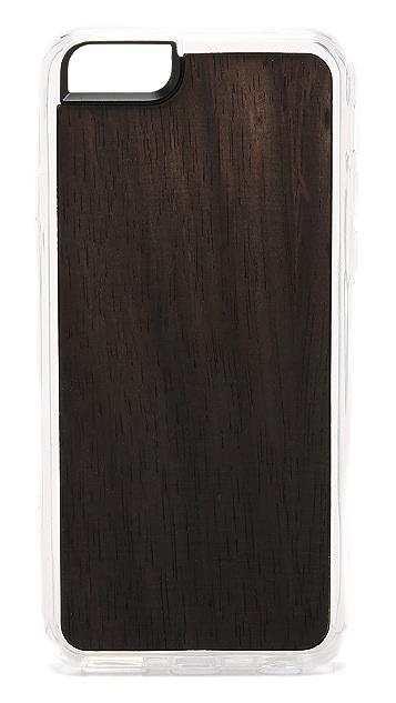 Zero Gravity Darkside Wood iPhone 6 / 6s Case