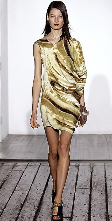 Zero + Maria Cornejo Soma Tunic Dress