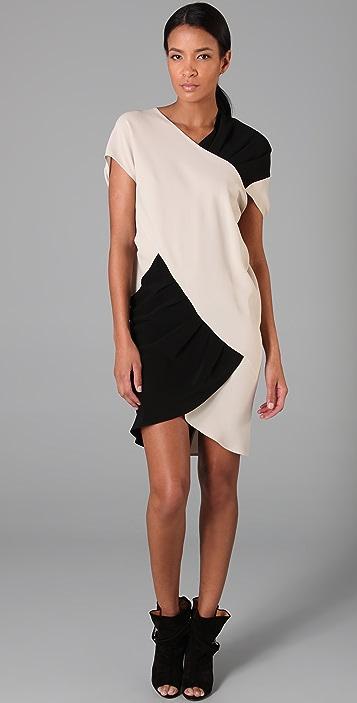 Zero + Maria Cornejo Kono Dress
