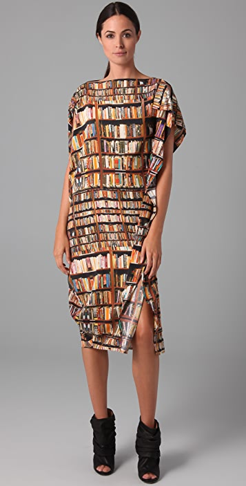 Zero + Maria Cornejo IQ Dress