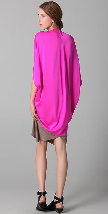Zero + Maria Cornejo Koya Dress