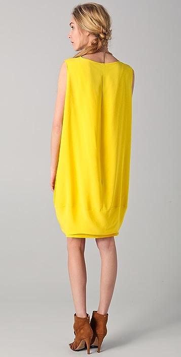 Zero + Maria Cornejo Sail Dress