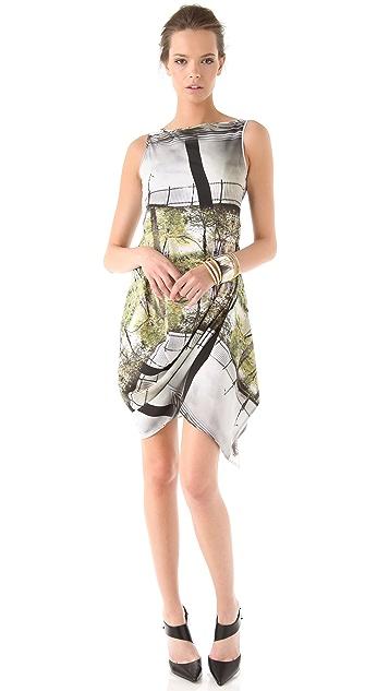 Zero + Maria Cornejo Little O Dress