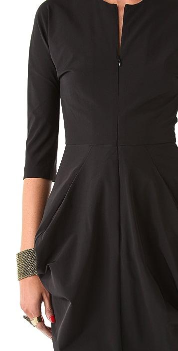 Zero + Maria Cornejo ID Goa Dress