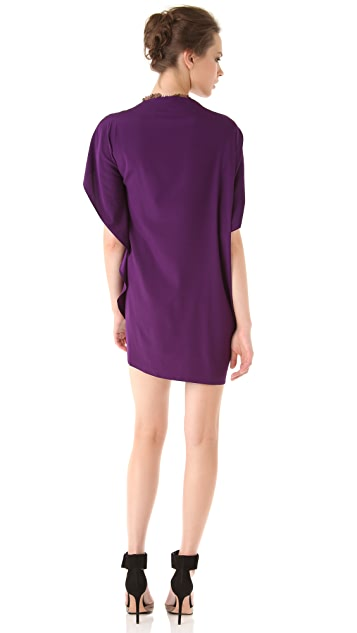 Zero + Maria Cornejo IQ Tunic Dress