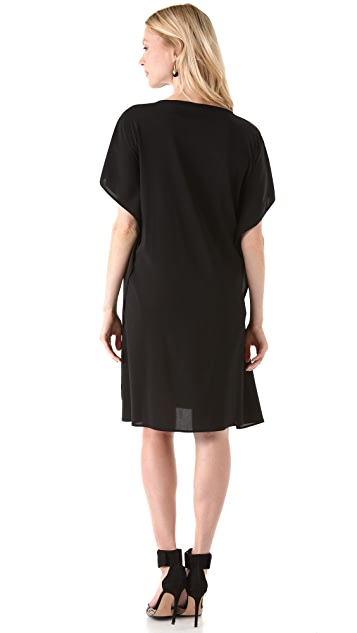 Zero + Maria Cornejo Adio Dress