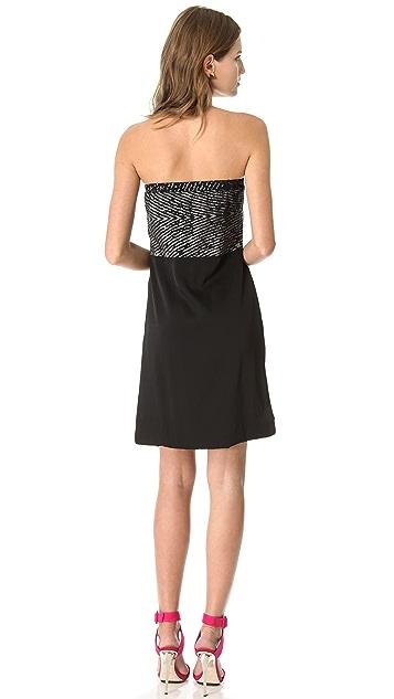Zero + Maria Cornejo Cio Dress