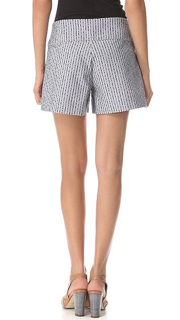 Zero + Maria Cornejo Ima Shorts