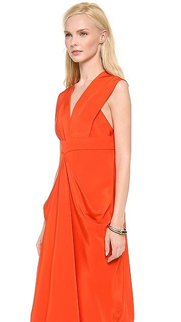 Zero + Maria Cornejo Milu Dress