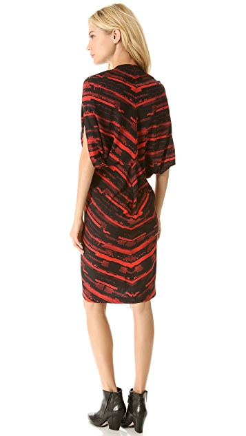 Zero + Maria Cornejo Reni Dress