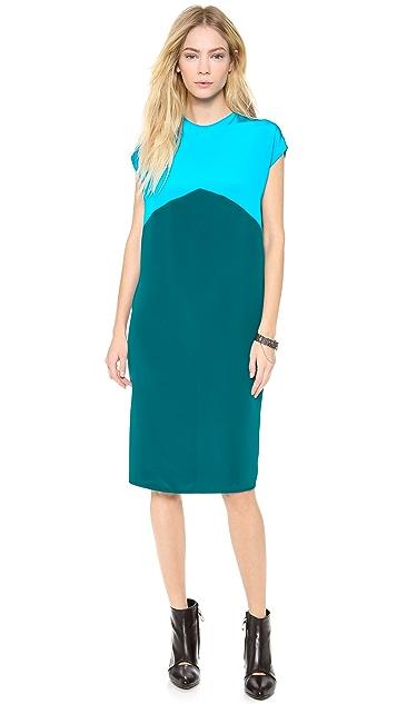 Zero + Maria Cornejo Akori Dress