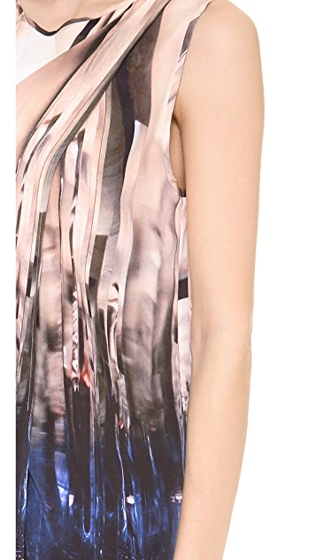 Zero + Maria Cornejo Adira Dress