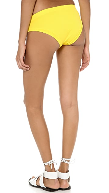 Zero + Maria Cornejo Ina Bikini Bottoms