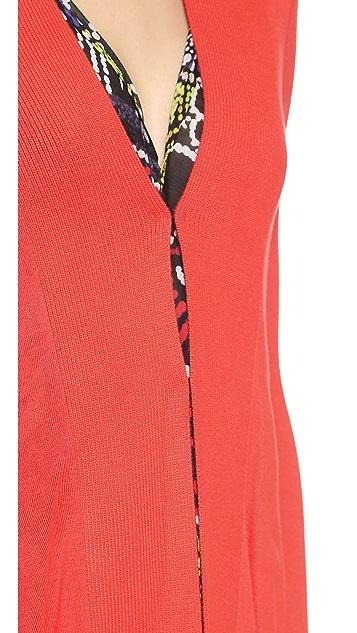 Zero + Maria Cornejo Soft Drape Oni Cardigan