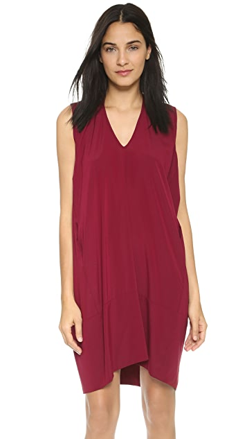 Zero + Maria Cornejo Sleeveless Tasi Dress